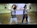 LOOK AT ME NOW CREDO dance school (Iryna BUIKO) Belarus, Grodno