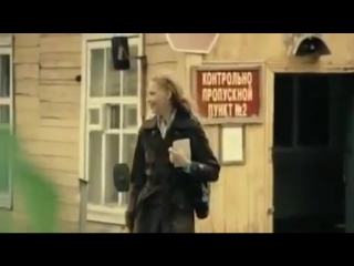 6 ГОЛУБИ ВИКТОР ПЕТЛЮРА,АНЯ ВОРОБЕЙ клип фильм банды   YouTube