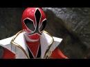 Power Rangers Super Samurai All Fights Episodes 1 20