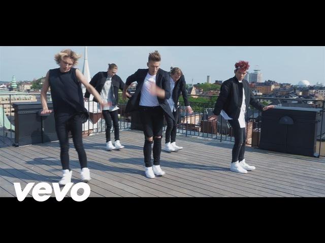 FO O My Girl Euro Latino Version Official Video ft. Danny Saucedo