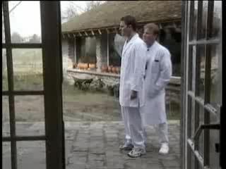 GGG - Gina die Sperma Analistin 2008 — BIQLE Видео