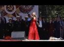 Концерт Вики Цыгановой в Севастополе 7 мая 2014 года