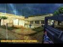 Обновление Counter Attack Team - Геймплей Трейлер