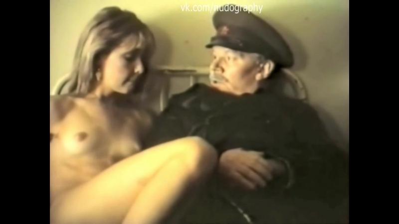Анна Тихонова Голая