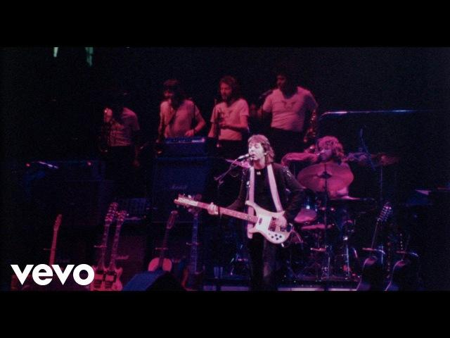 Paul McCartney Wings - Silly Love Songs (Rockshow)