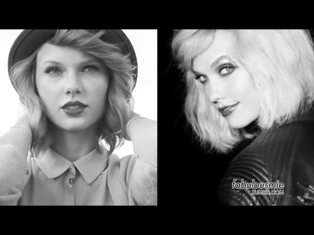 Fanvid Wildest Dreams Kaylor edition