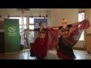 Anne Berenike - ATS duet with veil