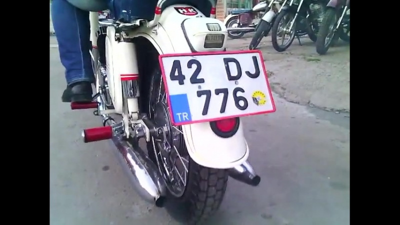 Ali Totan From Türkiye 350 1969