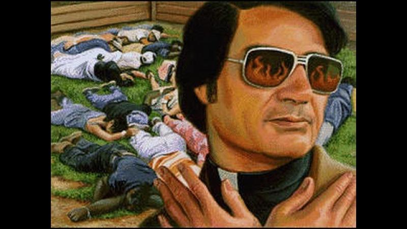 Культы губители Часть 1 пятидесятнический Храм народов Jonestown