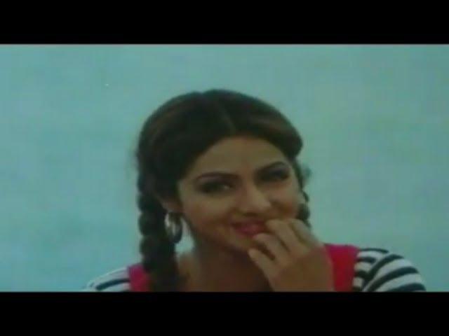 Khoyi Khoyi Aankhon Mein Mr. Bechara Anil Kapoor Sridevi Full Song