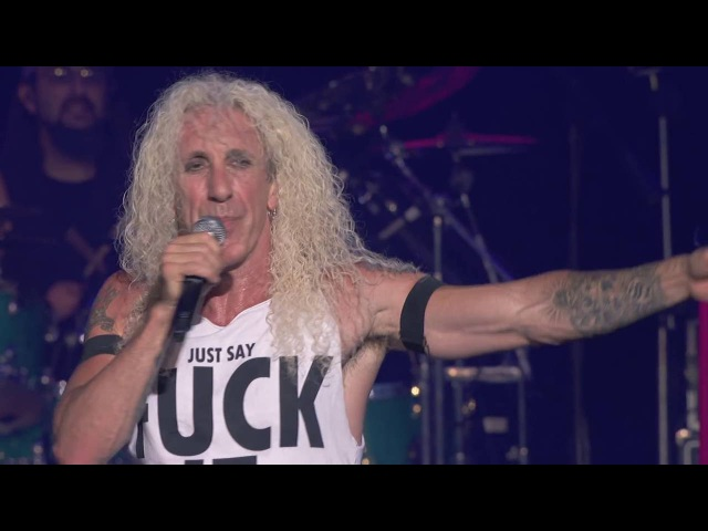 Twisted Sister The Price (Live) from Metal Meltdown, a concert to honor A.J. Pero