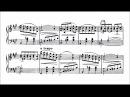 Vladimir Rebikov - Waltz, from The Christmas Tree (PIANO SOLO VERSION)