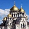 Патриарший Вознесенский собор Новочеркасска