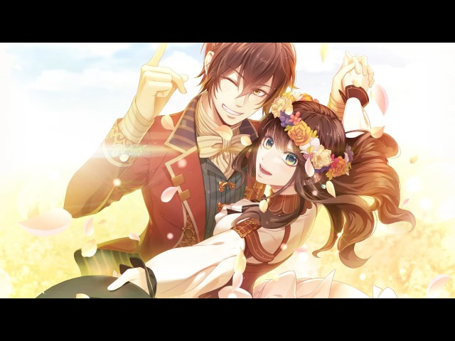 PS Vita「Code:Realize ~祝福の未来~」 プロモーションムービー