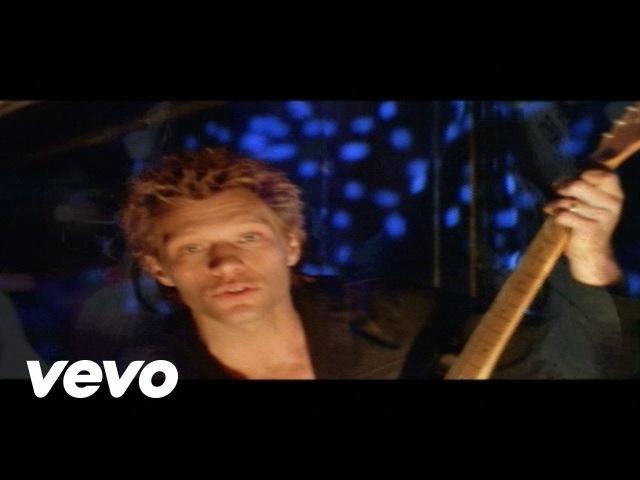 Jon Bon Jovi Queen Of New Orleans