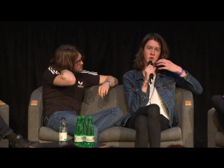 How to break an artist in the digital world? bbc music on the beat 2015