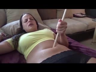 Hot girl belly