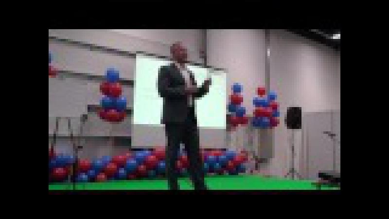 Гурьев Борис Обучаемость и построение бизнеса