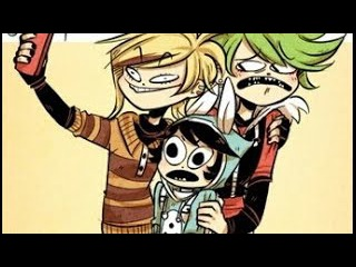 AMV Chris, Ted and Aiden Z T00N AMV by Lucky Kano