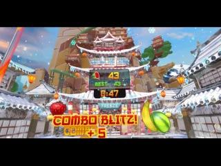 Fruit Ninja VR - Launch Trailer