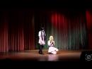 Nyasha ^.^, Miaka (Орел) - Ao No Exorcist - Kamiki Izumo, Moriyama Shiemi