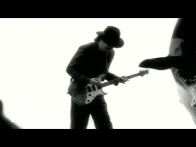 Santana Luz Amor Y Vida Official Video
