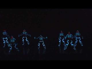 Холодный неон | Japan Neon Dance