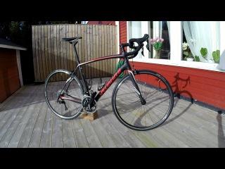 Specialized Roubaix SL4 Sport 2016