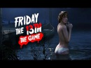 Friday The 13th Game Jason Voorhees gameplay