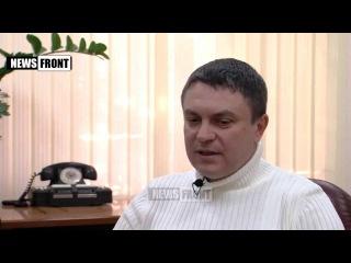 Заявление главы МГБ ЛНР в связи с активизацией украинских спецслужб