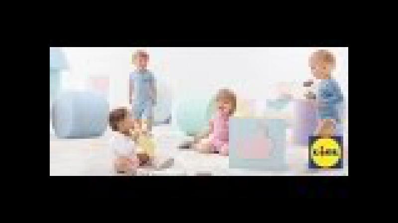Lupilu Kuschelige Babymode LIDL Lohnt sich