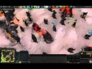 Cyber Dagestan Melacholy VS Vicarius Filii Dei game 2 by Daikiti_d and Daired