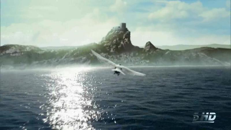 Пираты Piratas 1 серия 2011 Испания