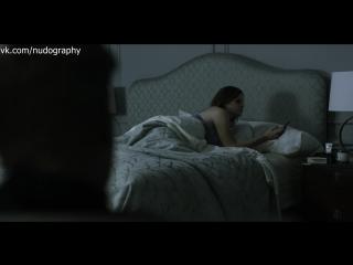 Голая Грудь Ким Диккенс – Невидимка (2000)