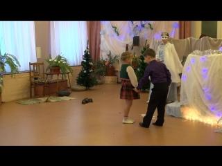 """Мюзикл """"Снежная Королева"""" часть 3"""