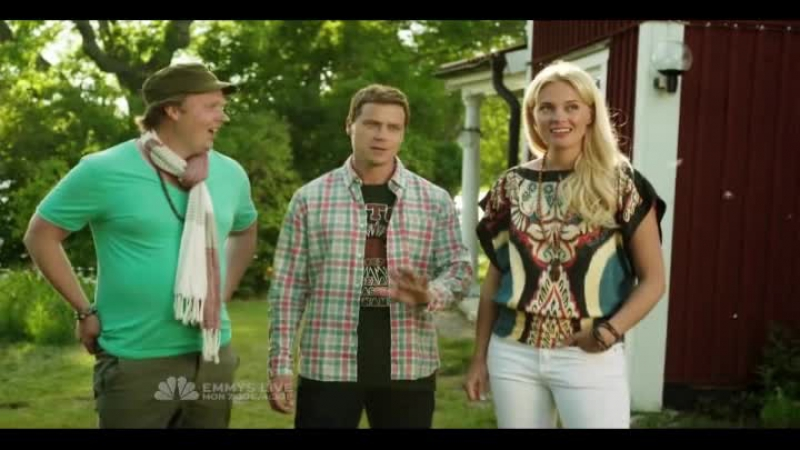 Добро пожаловать в Швецию 1сезон 6 серия BadCatStudio
