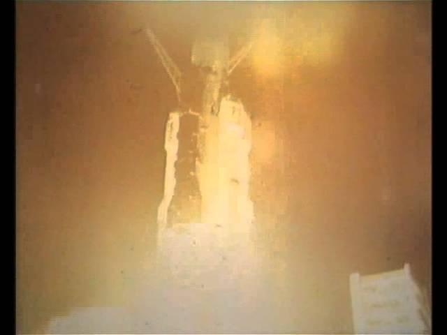 Скиф-ДМ (изделие 17Ф19ДМ) \ «Полюс» \ The Polyus spacecraft \ Skif-DM