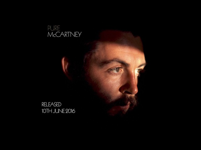 Paul McCartney - Sticking Out Of My Back Pocket Bip Bop - 1972.