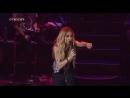 Anna Vissi Tha Ziso Elefthero Pouli Live @ Rex