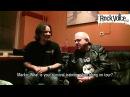 ROCKVOICE HQ - Interview with Udo Dirkschneider (U.D.O., Accept) about singing