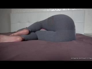 Naomi bedwetting
