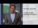 Генеральний директор Splunk підкреслює переваги Cisco UCS для великих даних
