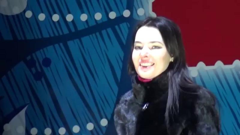 Певица Анетта - В новую жизнь - TV SHANS