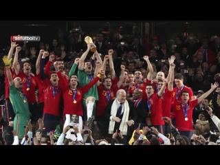 Висенте дель Боске - наш самый успешный тренер