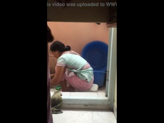 Flash to indian maid 2