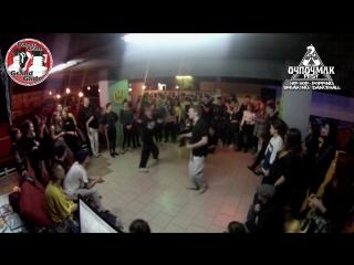 ОЧПОЧМАК FEST 2 Паппинг финал