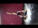 фотосессия с мукой 10.12.16, DeLuxe pole dance