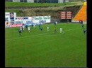Faroes - Russia 0-3. 2002 World cup qualifiers. Easy job for Russia