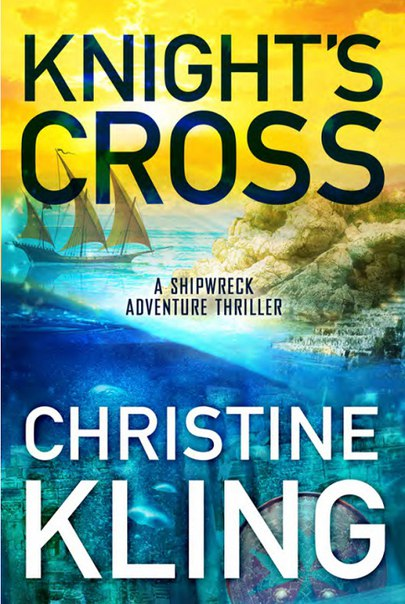 Christine Kling - Knight's Cross