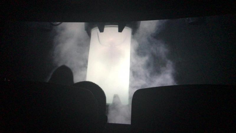 Дарт Вейдер в бакта камере Звёздные войны Изгой Один Darth Vader in Bacta Star Wars Rogue One